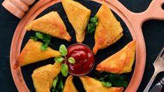 Tasty Videos, Food Videos, Proper Tasty, Falafels, Guacamole Recipe, Empanadas, Vegan Recipes, Deserts, Meals