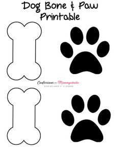 Dog-Bone-and-Paw-Printable.jpg (800×1000)