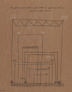 City of the Future//The potential of phased movement of goods, shelter and equipment by means of mechanical & magnetic suspension//Cedric price Architecture Design, Architecture Sketchbook, Cedric Price, Design Light, Urban Intervention, Future City, Diagram, Architects, Artworks