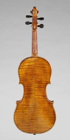 The Francesca Violin