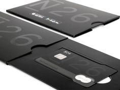 credit card fashion credit card design Black M - Black Packaging, Packaging Design, Branding Design, Credit Card Design, Member Card, Vip Card, Web Design, Stationary Design, Bank Card