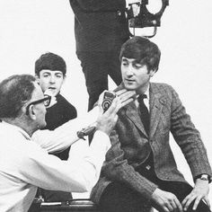 John and Paul Beatles One, John Lennon Beatles, Great Bands, Cool Bands, John Lennon Paul Mccartney, All My Loving, A Hard Days Night, Imagine John Lennon, The Fab Four