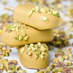 sandies bake or break pistachio oat sandies are sweet nutty little ...