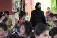 The Fight for Syrian Schools - NYTimes video. July 19, 2013.