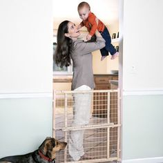 15 Best Gates Images Baby Gates Stair Gate Baby