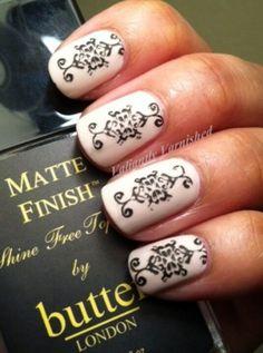 Nail art I would ACTUALLY wear!