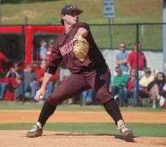 Auburn signee Tanner Burns named state's top baseball player by Gatorade