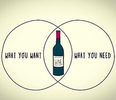 PERFECTION. #winequote FOLLOW ME for a daily dose of vino fun! Cheers!!!