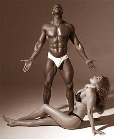 A Dating Regret I Black Man