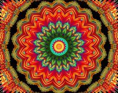 Kaleidoscope 25