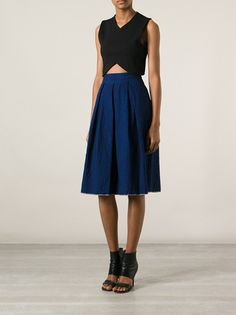 Cute...SOCIÉTÉ ANONYME 'Marion' skirt