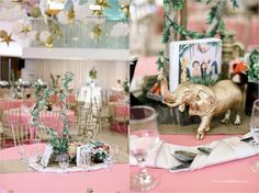 """Julia's """"My Great Big God"""" Inspired Party – Table Pink Table, Party Themes, Party Ideas, Event Styling, 1st Birthday Parties, Absolutely Gorgeous, Wonderful Time, Eat Cake, First Birthdays"""