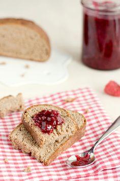 Ricetta Marmellata di lamponi - Labna/ Raspberry Jam