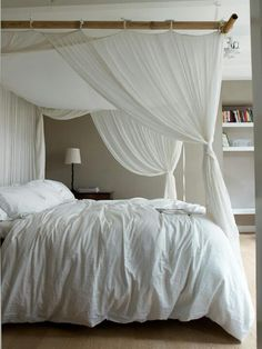 Canopy Curtain november safari_321_copy | okavango delta, summer bedroom and bedrooms