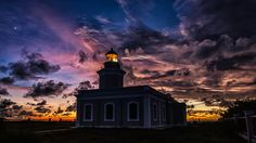 The Lighthouse, Cabo Rojo, Puerto Rico.