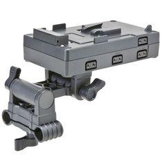 F&V V-Mount Battery System - Kit 102021010101