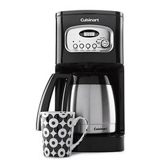 Cuisinart 10-Cup Programmable Thermal Coffee Maker | Bloomingdale's