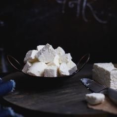 How to Make Paneer/Panir (Fresh Indian Cheese).