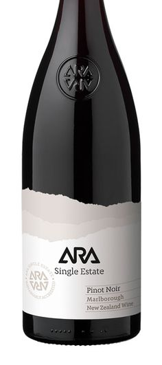 Ara's Pinot Noir's are a great example of the Kiwi style. Muscular yet mellow, the bottle's gone before you know it if you're not careful. Plus at under a tenner in Morrisons what's not to love!