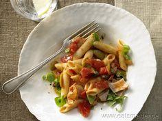 Thunfisch-Pasta - smarter - Kalorien: 622 Kcal | Zeit: 25 min.