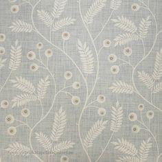 Maj tapeter från Sandberg hos Engelska Tapetmagasinet. Blommigt blå/grön/turkos tapet. Köp fraktfritt online eller besök butiken i Göteborg.