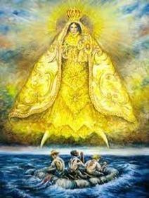 la Virgen de la Caridad de Cobre - AboutSanteria