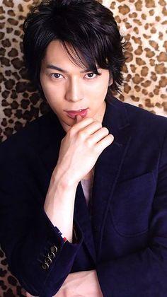 Kento Nakajima, All About Japan, Ninomiya Kazunari, Types Of Guys, Japanese Sexy, Dream Guy, Boy Bands, Actors & Actresses, Sexy Men