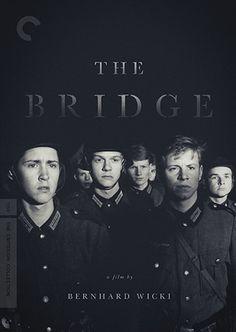 The Bridge / HU DVD 12332 / http://catalog.wrlc.org/cgi-bin/Pwebrecon.cgi?BBID=14879208