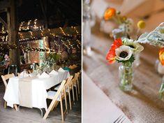 Hudson Valley Handmade Wedding: Julianne + Jason