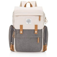 Parker Baby Diaper Backpack - Large Diaper Bag with Insulated Pockets, Stroller Straps and Changing Pad. of 5 stars by in Baby > Diapering > Diaper Bags > Travel Gear Mochila Jansport, Large Diaper Bags, Baby Diaper Bags, Best Diaper Bag, Diaper Bags For Boys, Cool Diaper Bags, Girl Diaper Bag, Baby Co, Baby Baby