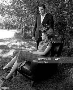 David Linley & wife, May 14, 2005 David Armstrong Jones, Mr President, Viscount, Princess Margaret, King George, Elizabeth Ii, British Royals, Still Image, Great Britain