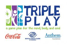 Boys And Girls Clubs Of America Triple Play Programs 10th Anniversary  #TriplePlay10 #IC #Ad