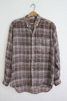 VAUX VINTAGE // Menswear