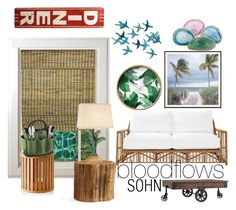 """""""hawaii maybe?"""" by zenaldanavas on Polyvore featuring interior, interiors, interior design, home, home decor, interior decorating, Serena & Lily, Pottery Barn, Pacific Coast and Times Two Design"""