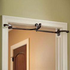 Single Door Garland Hanger