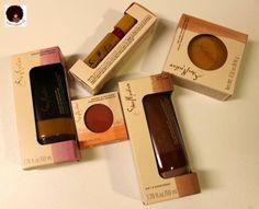 Shea Moisture Cosmetics Review | Glam Natural Life | Natural Hair Blog