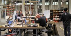 Why the #MakerMovement Matters: Agility  #MakerSpace #Manufacturing