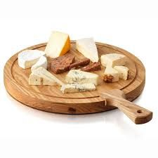 wooden cheese cart - Google Search