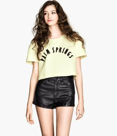H&M Sweatshirt top 349 Kč
