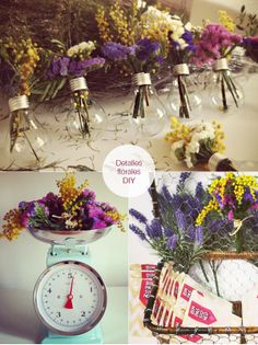 B-impassioned - Detalles florales