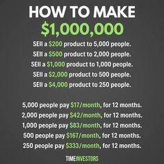 Vie Motivation, Business Motivation, Business Money, Business Tips, Business Quotes, Money Tips, Money Saving Tips, Life Quotes Love, Savings Plan