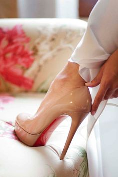 Some day I will own a pair or ten of loubs! #fashion  #accessories  #shoes