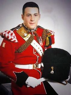 Drummer Lee Rigby, of the British Army's Battalion The Royal Regiment of Fusiliers, was killed in a brutal attack by two men in Woolwich