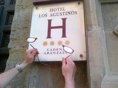 Clic in Haro, La Rioja, Spain