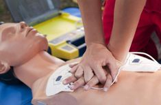Passo-a-passo para o Atendimento da Parada Cardiorrespiratória no Hospital