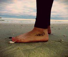 Tattoo. i really like this