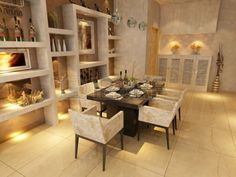 Best living room designs by candice olson candice michelle zimbio ...