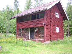 Skansbackens Pensionat i Nås, Dalarna