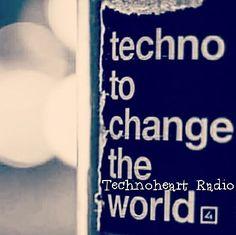 Techno change your life TechnoHeart online Techno radio⠀ www.technohearth.com/?utm_content=buffer62a50&utm_medium=social&utm_source=pinterest.com&utm_campaign=buffer #techno #radio