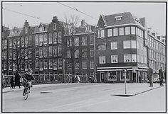 Wittenkade Amsterdam staatslieden buurt
